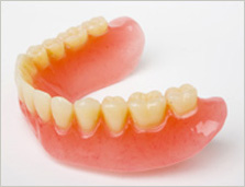 Complete Dentures Shah Dental Clinic